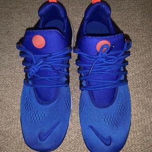 Mens Nike Air Presto Ultra BR 898020-401 RacerBlue